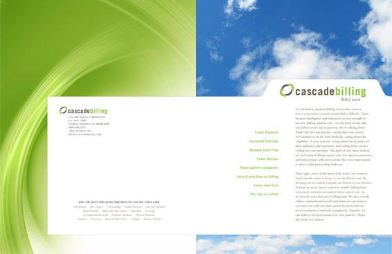 Cascade Billing Print