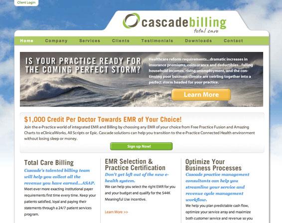 Cascade Billing